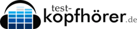 Kopfhörer Test logo