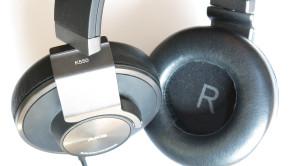 AKG K550 Kopfhörer