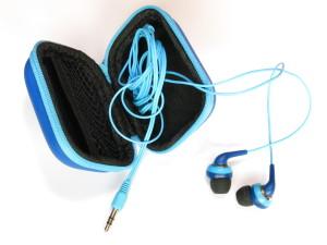 Benetton In-Ear Kopfhörer