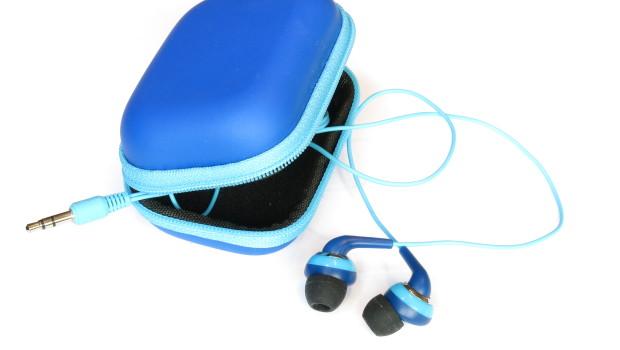 Benetton Kopfhörer Test