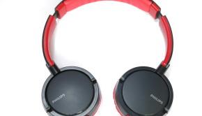 PHILIPS-SHL500-Kopfhörer