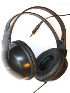 Philips Over-Ear Kopfhörer