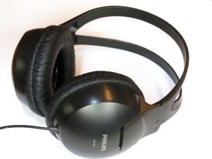 Philips SHP1900 Kopfhörer
