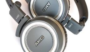 AKG K450 On-Ear Kopfhörer