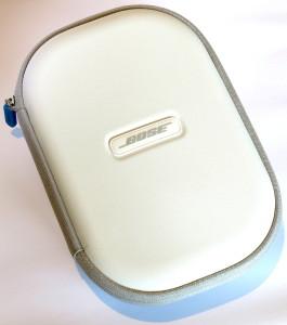 Bose kopfhörer Tasche qc25 weiss