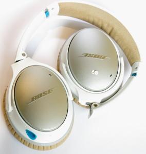 Faltbar - Bose QuietComfort 25