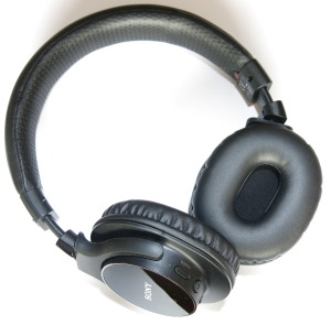 SONY-Bluetooth-Headset-Test
